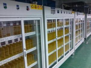 温控试老化柜,深圳市中科源电子有限公司