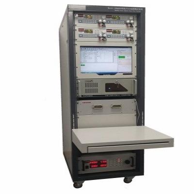 DC-DC自动测试系统