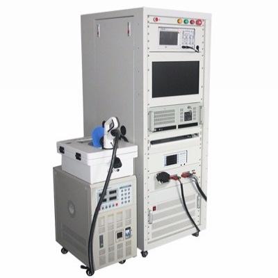 交流充电桩自动测试系统