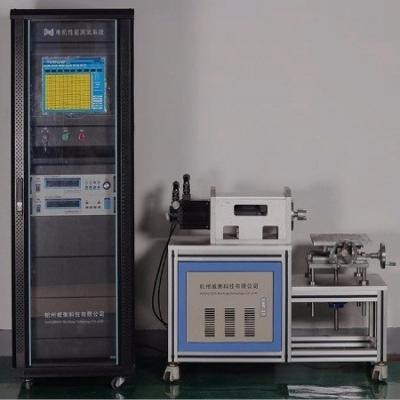 伺服测功机 伺服电机测试系统
