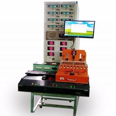 ATE充电器测试系统|ATE电源测试系统
