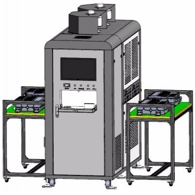 电动汽车驱动器老化系统|新能源汽车电机控制器老化系统