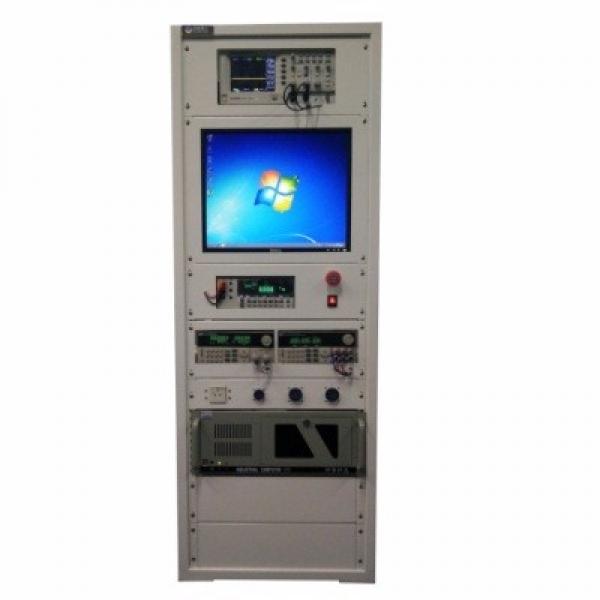 FCT自动测试系统