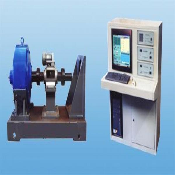 电机性能测试系统 测功机